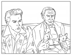 Ed-Wood-Adult-Coloring-Book-Page