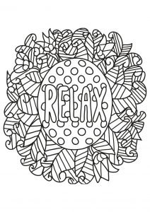 Coloring free book quote 19