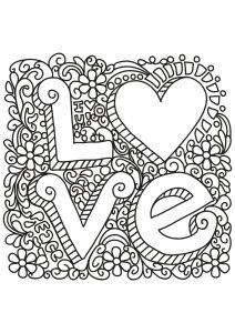 Coloring free book quote 2