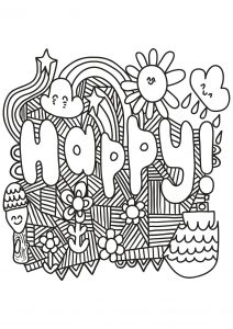 Coloring free book quote 4