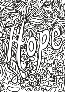 Coloring free book quote 5
