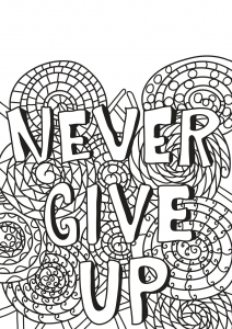 Coloring free book quote 14