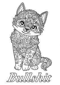 Cat Valentine | Fnona Coloring | 300x212