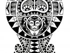 coloring-polynesian-tattoo
