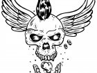 coloring-tattoo-skull-skeleton-wings