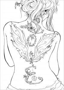 L O V E Tattoo