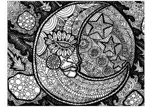 Lunar Patterns