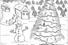 coloring-page-christmas-free-to-color-for-children