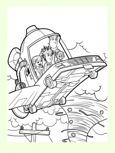 coloring-page-cloudy-with-a-chance-of-meatballs-to-download-for-free