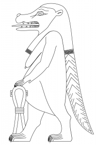 coloring-page-egypt-to-download-for-free
