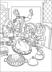 coloring-page-elena-avalor-to-color-for-kids