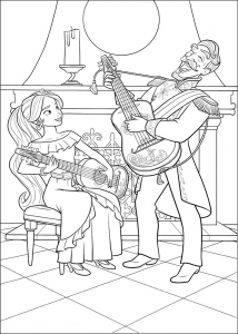coloring-page-elena-avalor-to-download-for-free