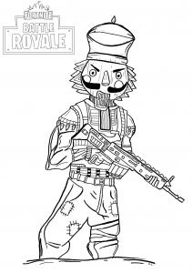Fortnite Battle Royale Omega Fortnite Battle Royale Kids