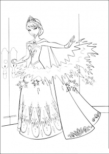 coloring-page-frozen-to-print-for-free