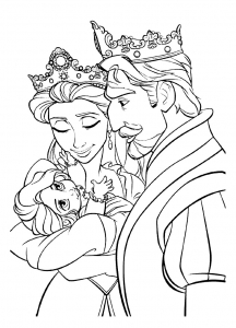 coloring-page-kings-and-queens-free-to-color-for-kids