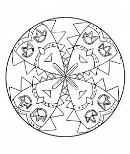 coloring-page-mandalas-to-download