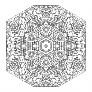 coloring-page-mandalas-for-children