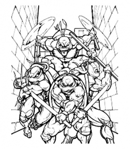 coloring-page-ninja-turtles-to-color-for-kids