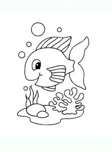 coloring-page-pisces-to-color-for-kids