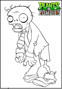 coloring-page-plants-vs-zombies-to-color-for-kids