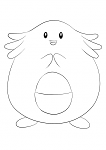 pokemon fire monkey coloring pages | Pokemon for children - All Pokemon coloring pages Kids ...