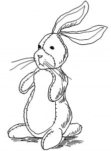 coloring-page-rabbit-to-color-for-children