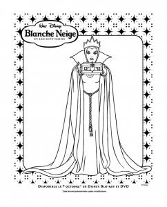 coloring-page-snow-white-for-kids