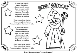 coloring-page-st-nicolas-for-children