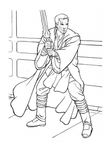 Star Wars Free To Color For Kids Star Wars Kids Coloring Pages