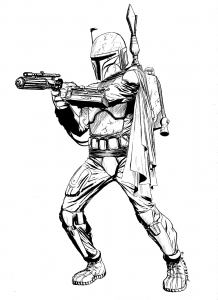 coloring-page-star-wars-to-color-for-children