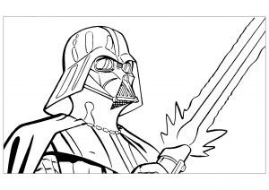 coloring-page-star-wars-for-kids