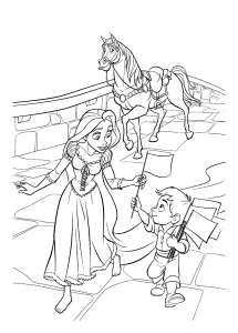 coloring-page-tangled-to-download