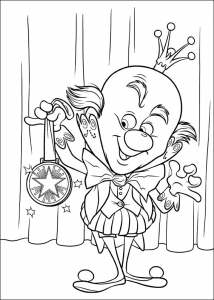 coloring-page-wreck-it-ralph-free-to-color-for-kids