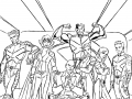 coloring-page-x-men-free-to-color-for-children