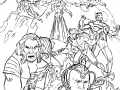 coloring-page-x-men-for-children