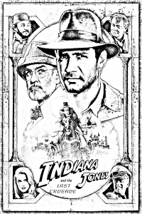 coloriage-film-indiana-jones-derniere-croisade