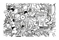 coloriage-doodle-doodling-11