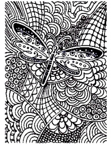 coloriage-adulte-difficile-papillon-15