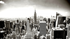 coloriage-new-york-empire-state-building