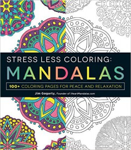TOP 10 : Mandalas coloring books - Coloring Pages for Adults