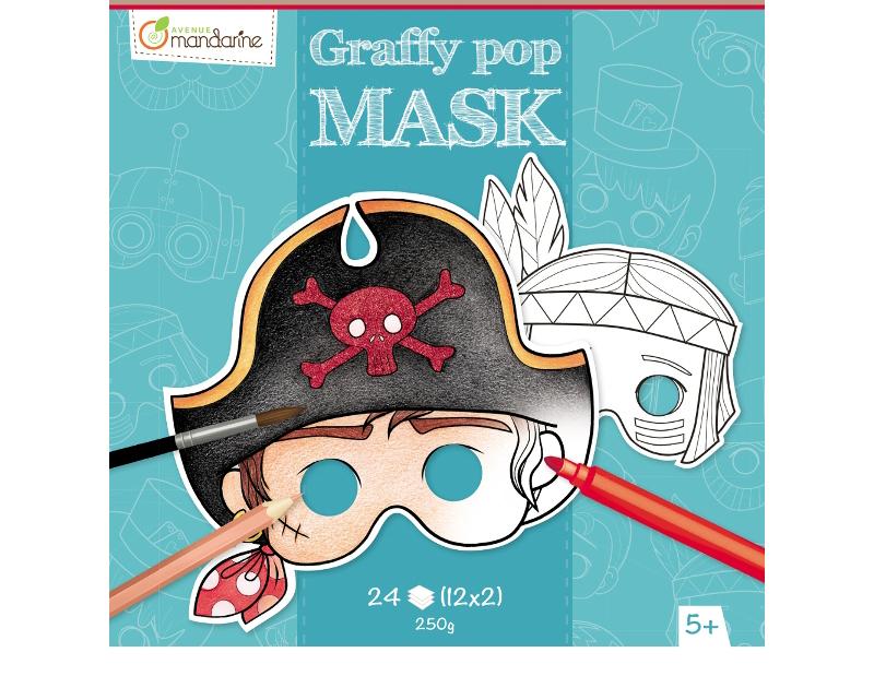 cahier-de-masques-graffy-pop-a-colorier-avenue-mandarine-garcon (1) copie