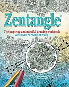zentangle the inspiring