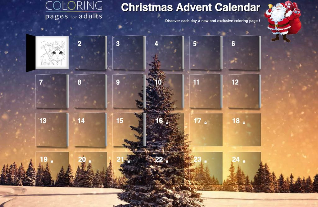 adventchristmas