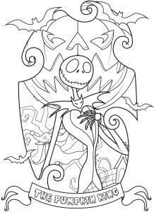 halloween 79755 - halloween - malbuch fur erwachsene