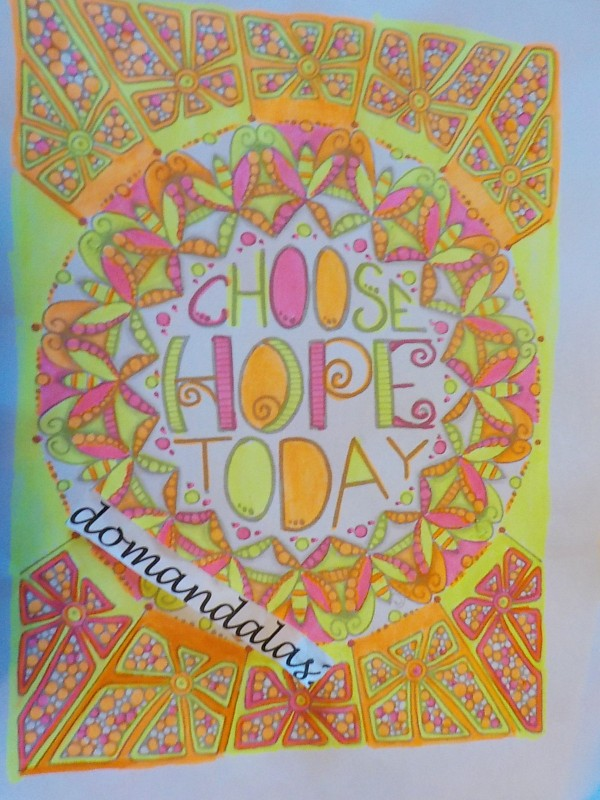 Creation by , coloring page from the gallery Zen and Anti stress