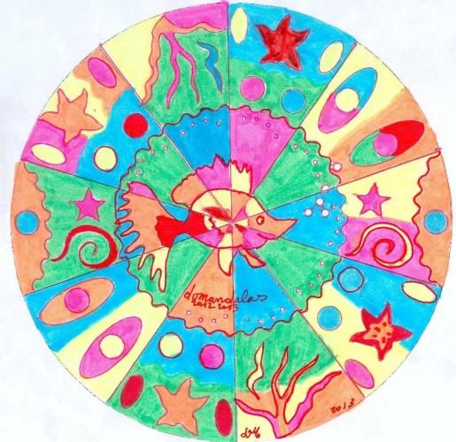 coloring-mandalas