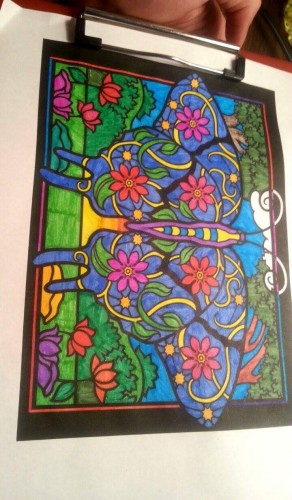 coloring-animals-insects/