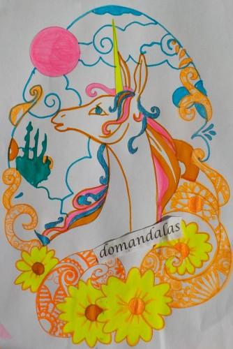 coloring-unicorns/