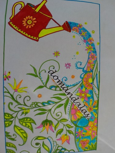 coloring-flowers/
