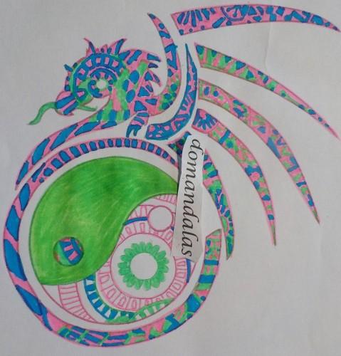 coloring-dragons/